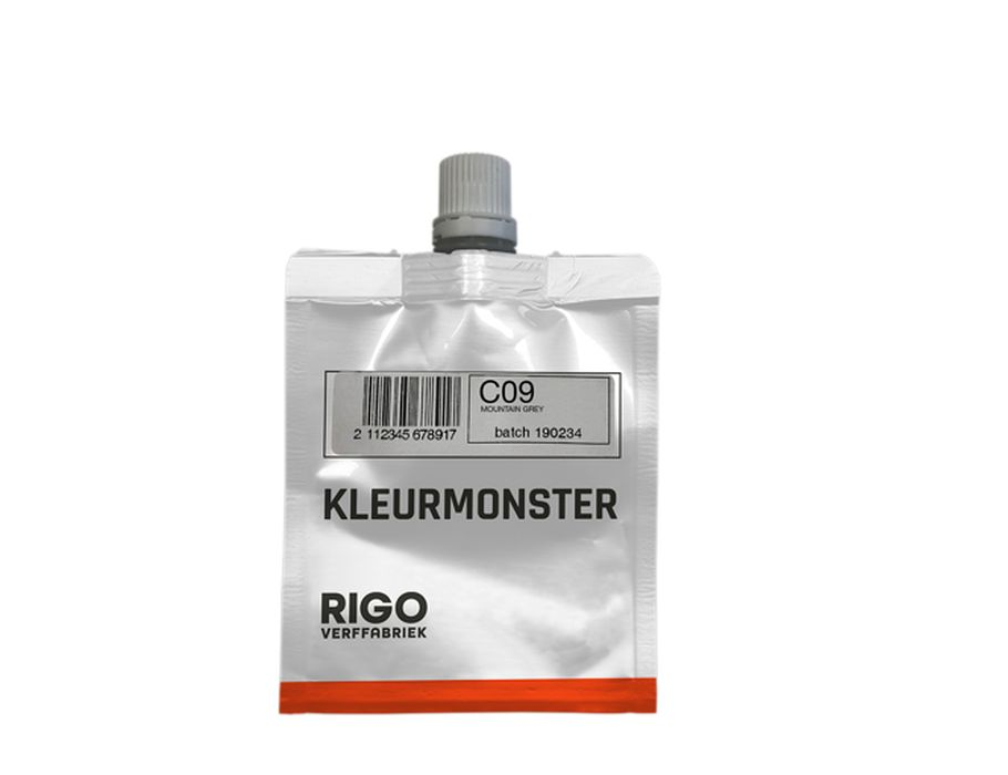 Kleurmonster C09 Mountain Grey