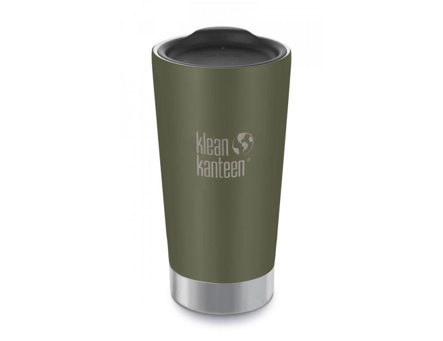 Koffie beker 16oz Tumbler Fresh Pine Olijf