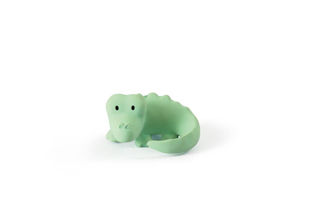 Mijn Eerste Zoodiertjes - Krokodil