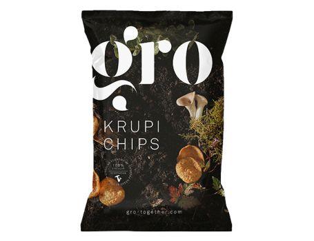 Krupi chips