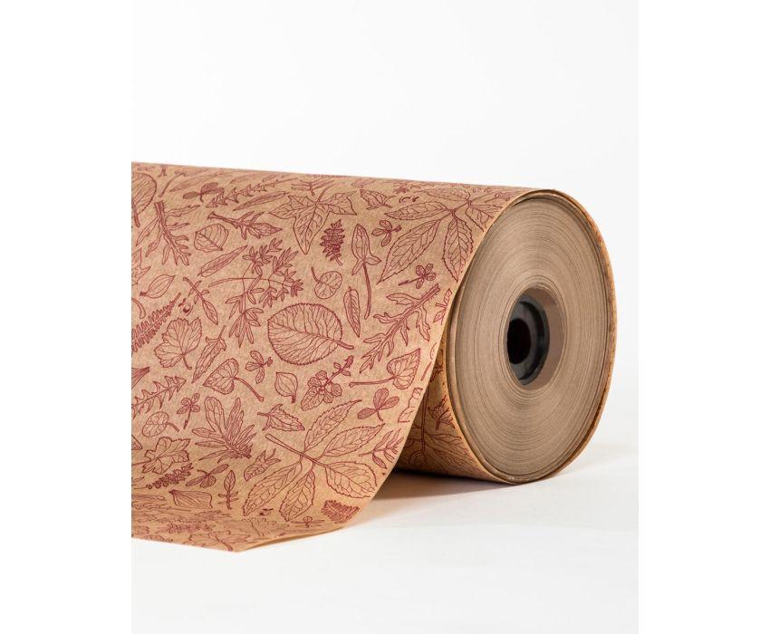 Naturwachs-papier haushalt