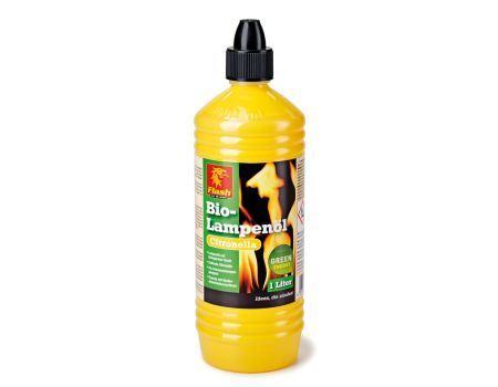 Lampenolie - Bio met Citronella