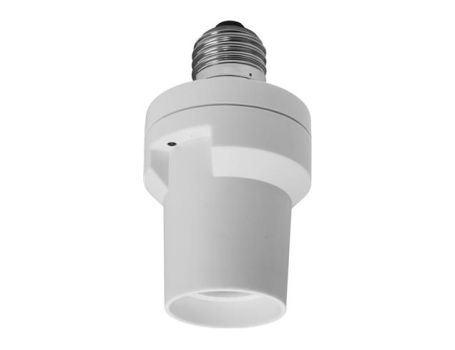 Lampenhalter mit Fernbedienung