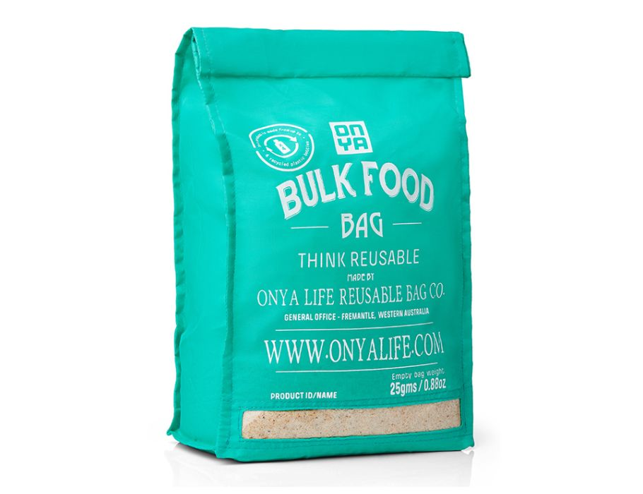 Herbruikbare Bulk Food Bag