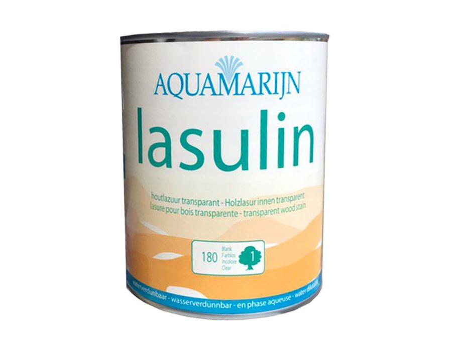 Lasulin - Transparant - 2,5 L