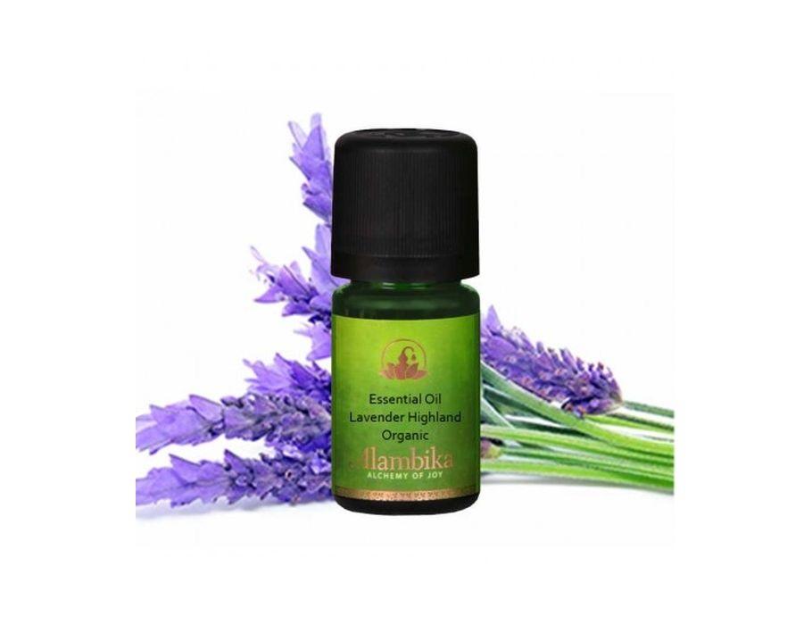 Aromatische olie - Lavendel - 5 ml