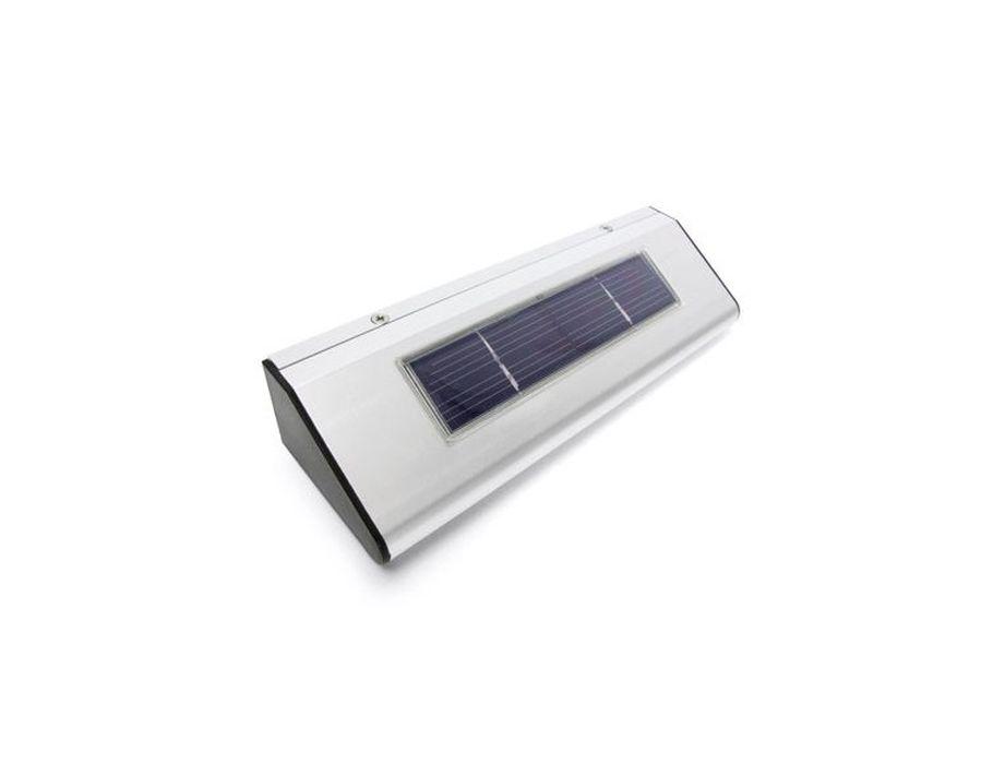 Solar Led Huisnummer Verlichting