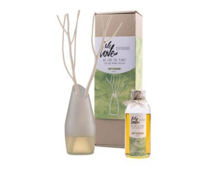 Diffuser 200ml Lemon Grass