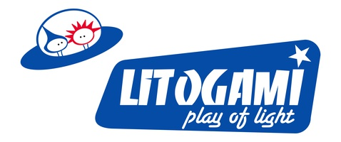 Litogami logo