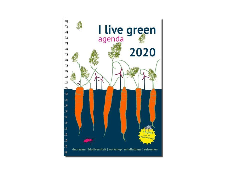 I Live Green Agenda 2020
