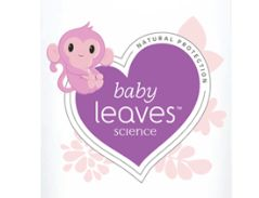 Attitude Baby Leaves logo