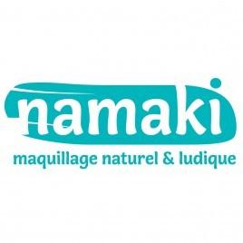 Namaki logo