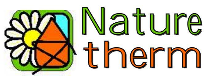 Naturetherm logo