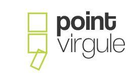 Point Virgule logo