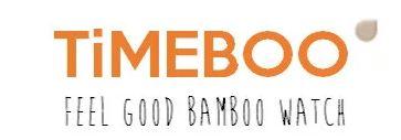 TimeBoo logo