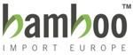 Bamboe-import logo