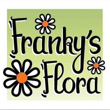 Frankys Flora logo