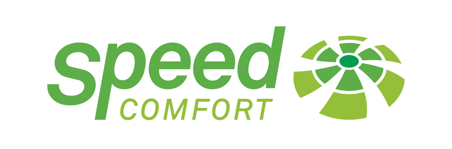 Speed Comfort logo