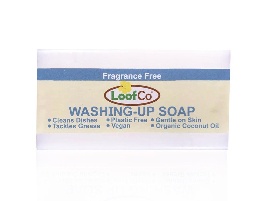 Afwas zeep - Parfumvrij