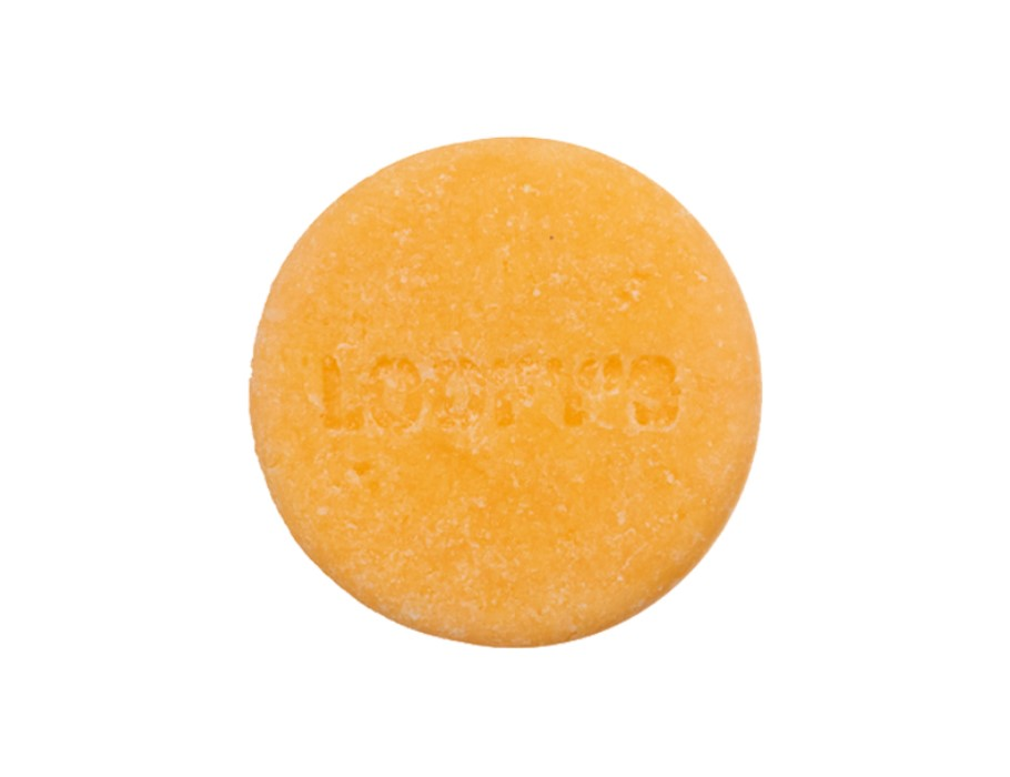 Shampoo Orange - Krullend Haar - Curly Girl - los