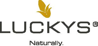 Lucky`s  logo