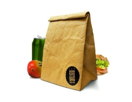 Lunch Bag Deluxe