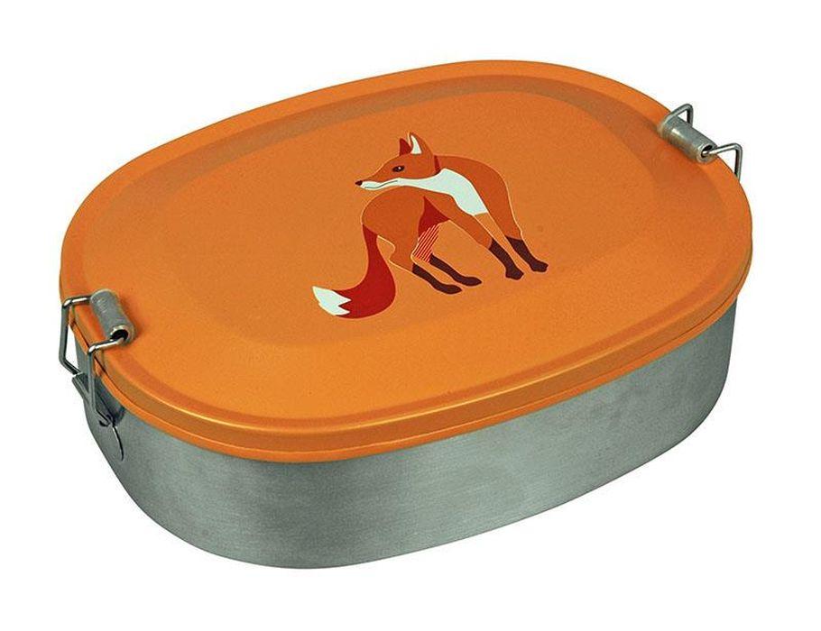 Lunchbox met vos