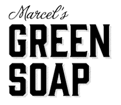 Marcels Green Soap logo