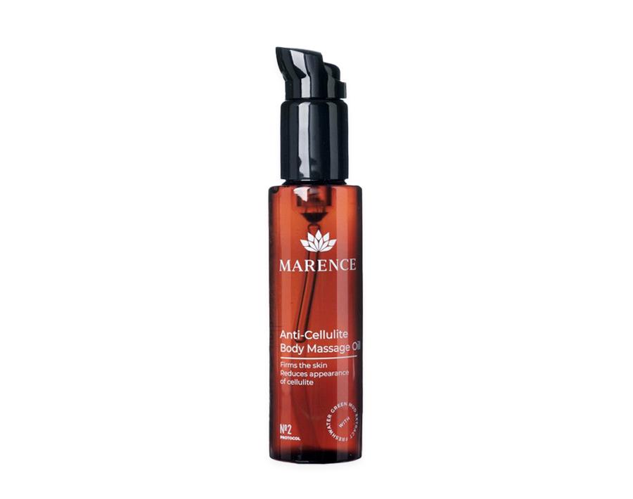 Anti-Cellulite Body Massage Oil - 100 ml