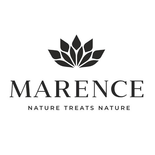 MARENCE logo