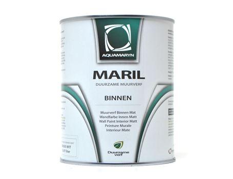 Maril 1L binnenmuurverf - Op kleur gemaakt