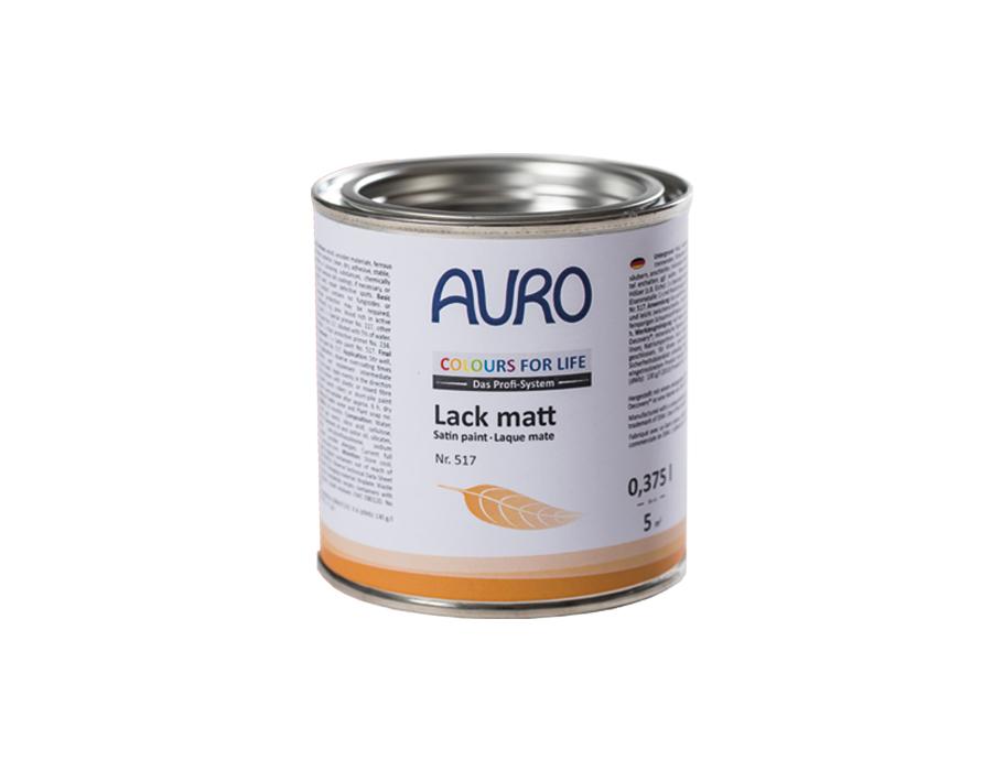 Aflak - Zijdemat - Op kleur gemaakt - 375 ml
