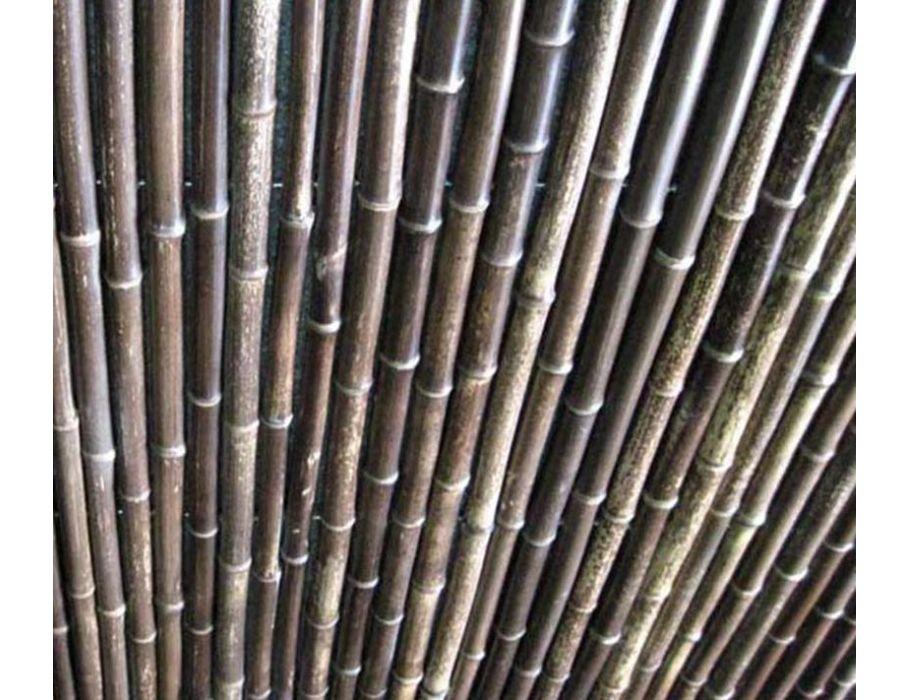 bamboemat-zwart-extra-dik