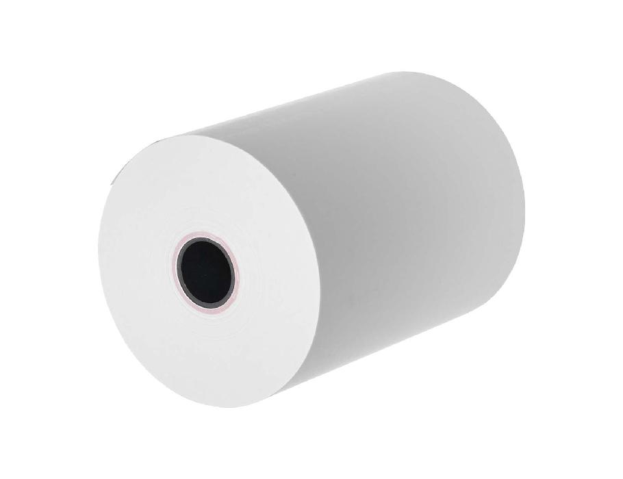 Kassabonrollen - 80 mm breed - 5 stuks
