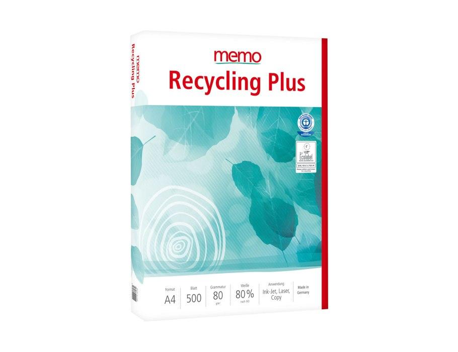 Printpapier a4  - 80 gram -  500 vellen