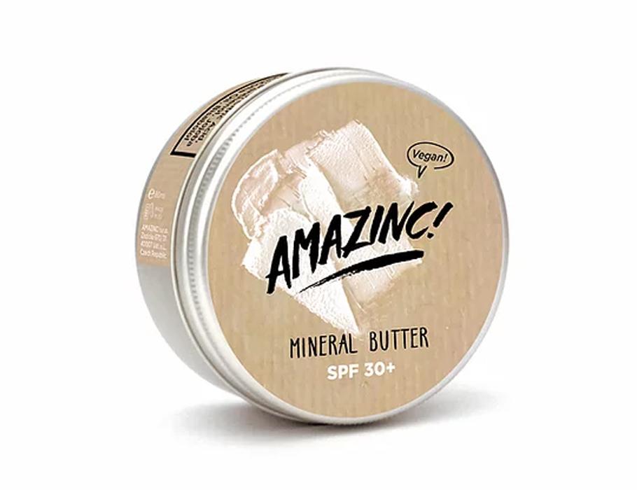 Mineral butter - 70gr - SPF 30