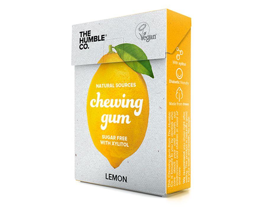 Kaugummi - Lemon