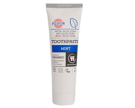 Tandpasta Mint - met fluoride