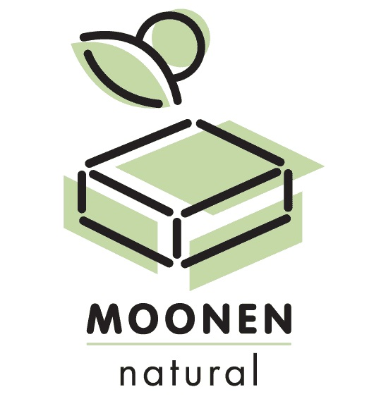 Moonen Natural logo