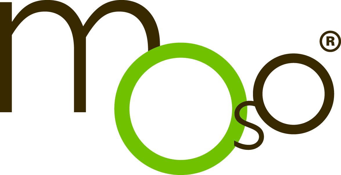 Moso Outdoor logo
