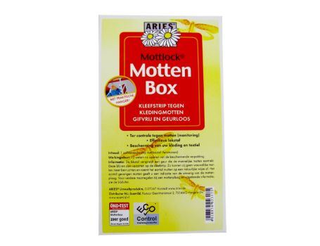 Mottenbox