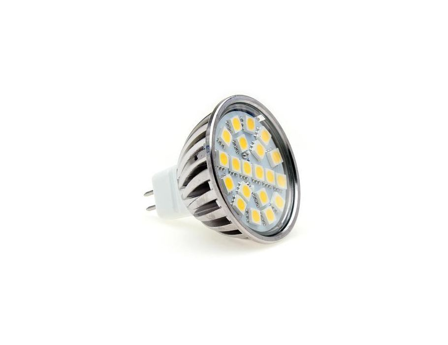 Ledlamp - MR16 Lumilife  - 4w - 300L