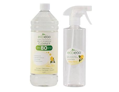 Antibacterial Multi Purpose Cleaner Citrus