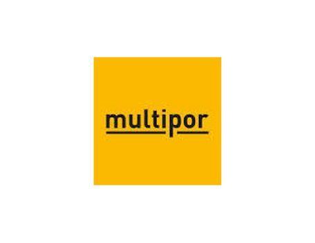 Multipor - Kalk fijnpleister