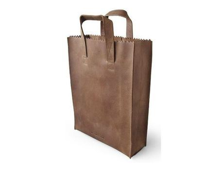 My Paper Bag Original Short Handle