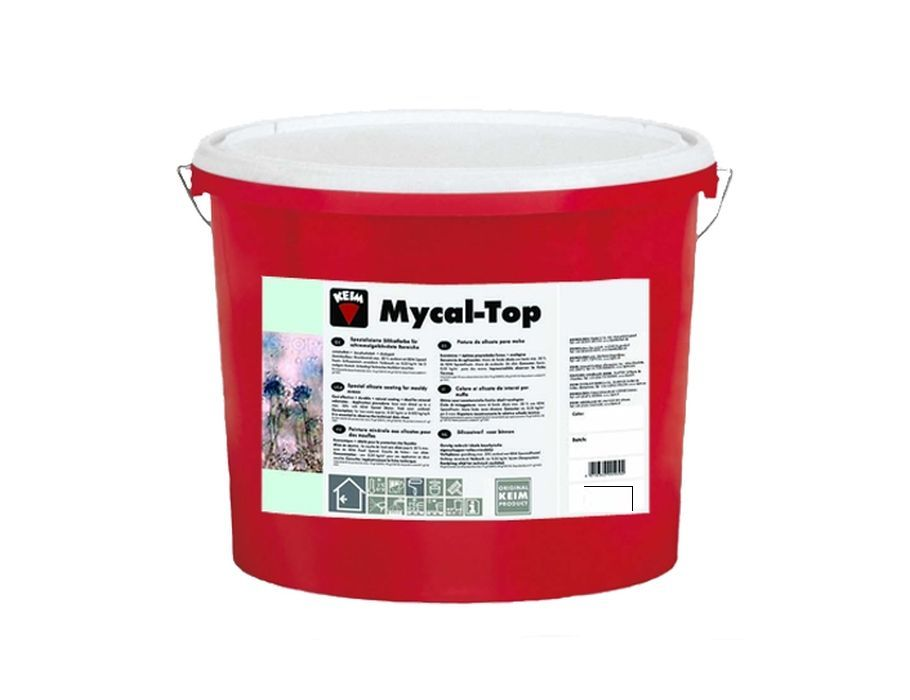 Mycal Top Wit - 5L