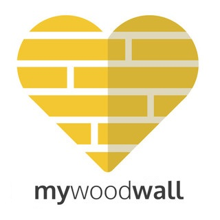My Wood Wall logo