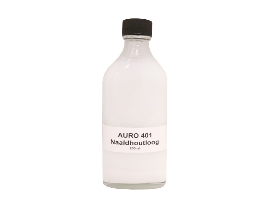 Naaldhoutloog testflesje 0,2L (Nr. 401)