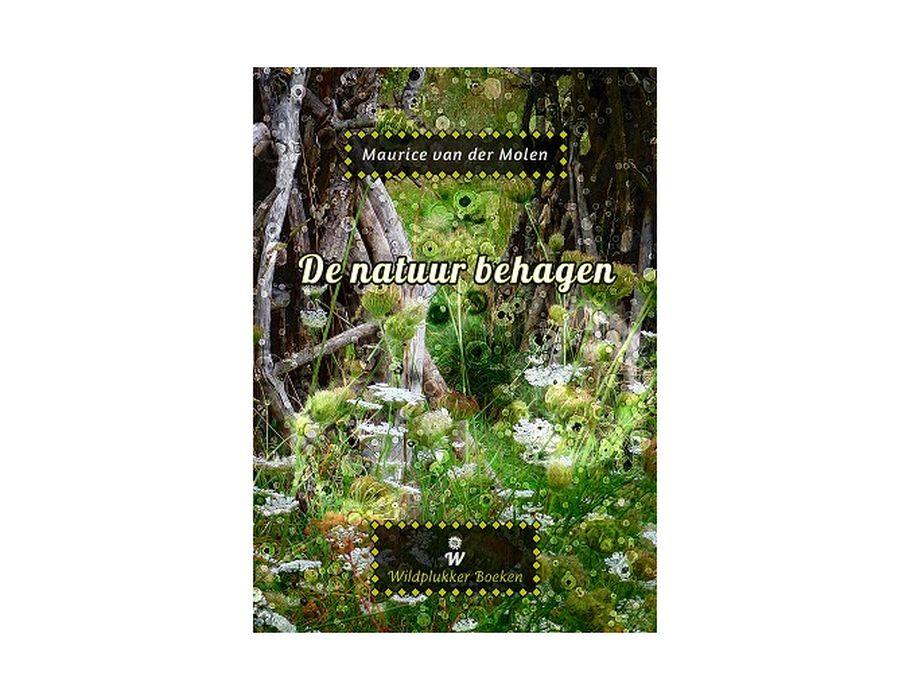 boek - De Natuur Behagen