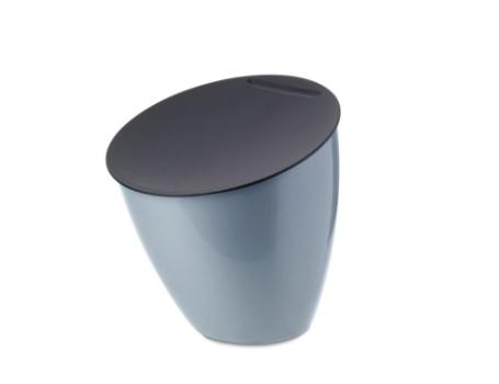 Afvalbakje Calypso- Nordic blue